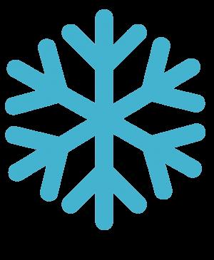 Peak season: winter